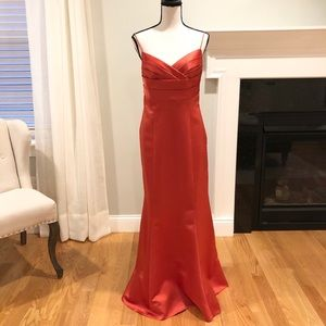 Bridesmaid/Evening/Prom Gown
